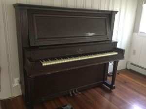 Upright piano for Sale in Millis, MA