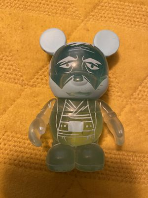 Star Wars Vinylmation Obi Wan Ghost variant for Sale in Puyallup, WA