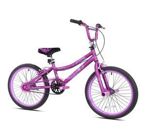 "20"" Kent 2 Cool BMX Girl's Bike, Satin Purple for Sale in Brooklyn, NY"