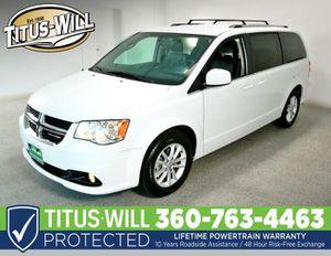 2018 Dodge Grand Caravan for Sale in Olympia, WA