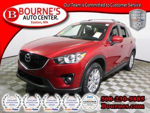 2015 Mazda CX-5 for Sale in South Easton, MA