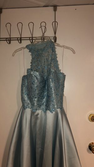 Alyce Paris Prom Dress, Size 8, New With Tags for Sale in Painted Post, NY