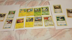 Pokemon cards for Sale in Stafford, VA