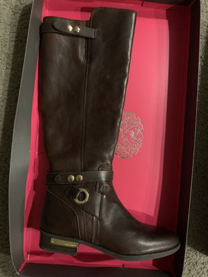 Vince Camuto Prini Tall Boots (New) Size: 9M for Sale in OH, US