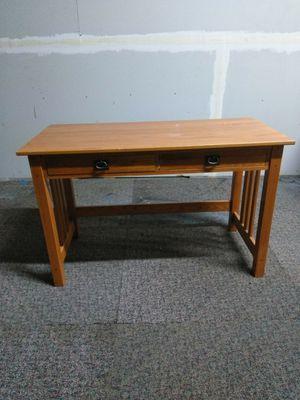 Desk/tv stand for Sale in Philadelphia, PA