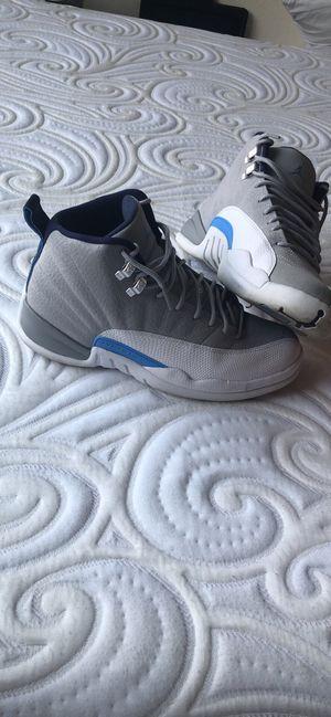 Retro 12 Jordan's for Sale in Leland Grove, IL