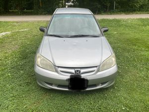2005 Honda Civic for Sale in Canton, OH