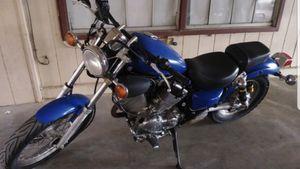 Yamaha motorcycle for Sale in San Antonio, TX