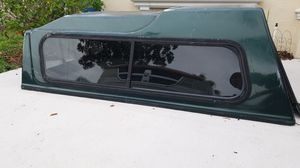 Pickup truck Topper/camper for Sale in Haines City, FL