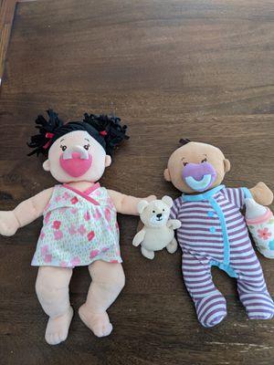 2 Baby Stella Dolls for Sale in Pico Rivera, CA