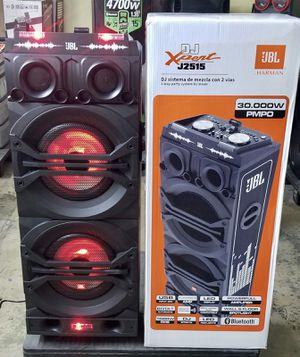 Brand New JBL Expert J2515 speaker. for Sale in Hialeah, FL
