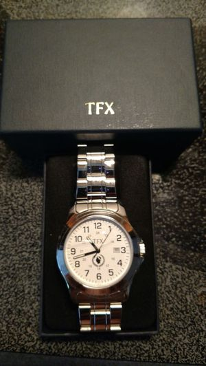 Men's TFX watch for Sale in Appomattox, VA