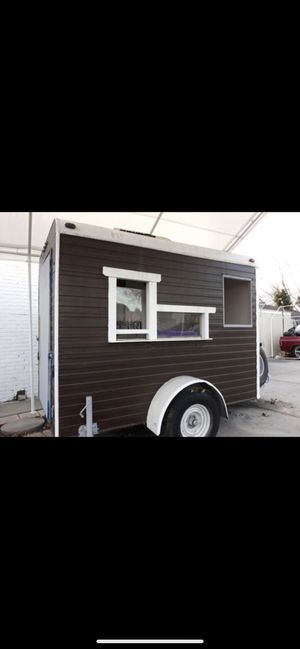 Commercial trailer for Sale in Alameda, CA