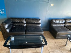 Sectional couches for Sale in Smithfield, RI