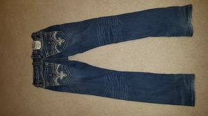 Big Star Men's jeans 31R for Sale in WA, US