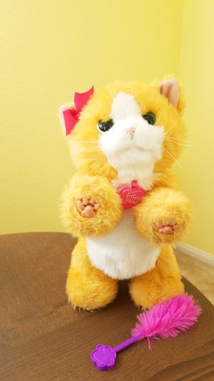 Furreal Friends Daisy the Friendly Kitty for Sale in Henderson, NV