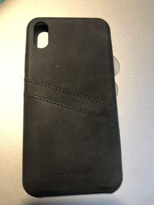 iPhone X case for Sale in Mill Creek, WA