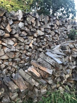 Fire wood !! $145 each cord for Sale in Lindenhurst, NY
