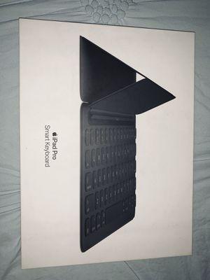 IPad Pro Apple Smart Keyboard for Sale in Glassboro, NJ