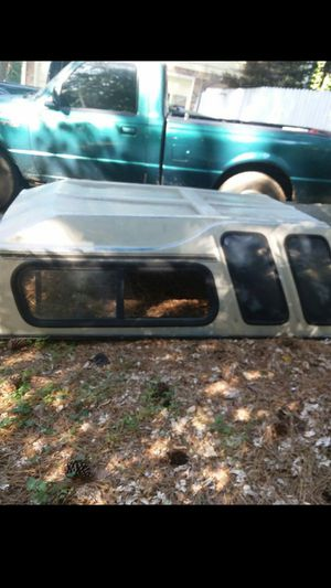 Truck camper 85 x 60 for Sale in Norcross, GA