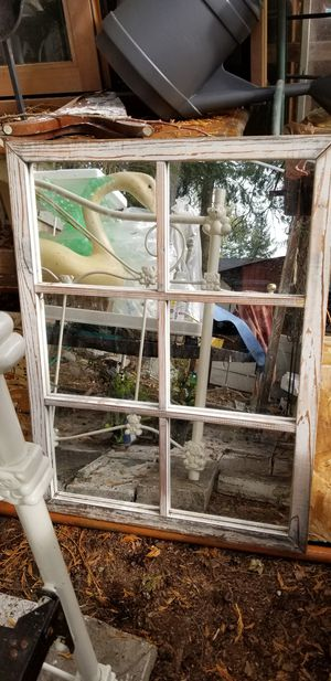Window Mirror for Outdoors for Sale in Federal Way, WA