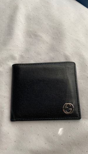 Gucci Wallet for Sale in Pearland, TX