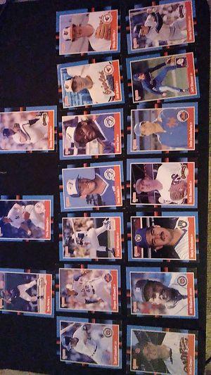 Big Lot of 17 DONRUSS Vintage Baseballs Cards for Sale in Vancouver, WA