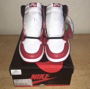 Jordan 1 Chicago size 11 Shipping only for Sale in Jacksonville, FL