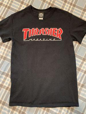 Thrasher Magazine Shirt for Sale in Milwaukee, WI