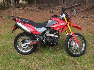 2020 Peace Sports Brozz 250 Enduro *1-Year Warranty, No Dealer Fees, Street Legal* for Sale in Lake Mary, FL