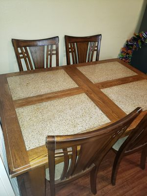 Dining Room Table for Sale in Banning, CA