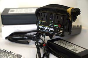 Vagabond Mini Lithium (NEW) for Sale for sale  Windermere, FL