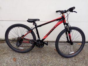 Used giant hardtail mountain bike for Sale in Seattle, WA