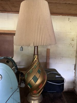 Various lamps for Sale in Peoria, IL