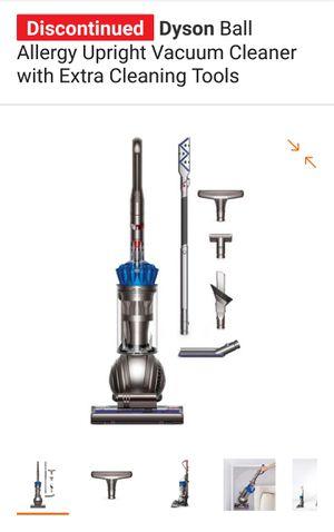 Dyson Ball Allergy Upright Vacuum Cleaner for Sale in Orlovista, FL