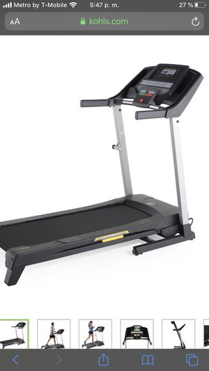Gold's Gym 430i Treadmill for Sale in Miami, FL