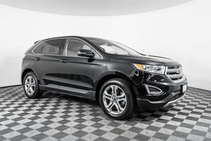 2017 Ford Edge for Sale in Marysville, WA