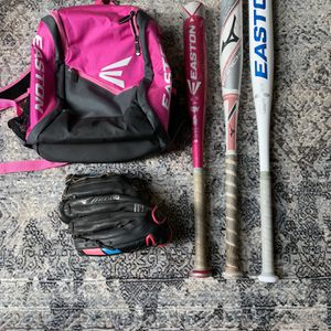 Girls Youth Softball Gear for Sale in Carlsbad, CA