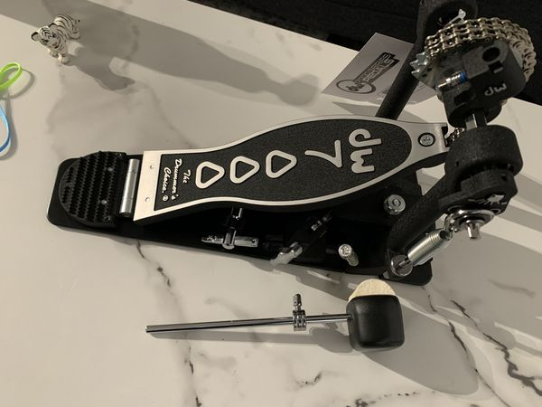 DW 7000PT Single Bass Drum Pedal Brand New