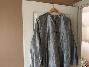 Silk Kurta (Indian tunic) for Sale in Franklin, MA