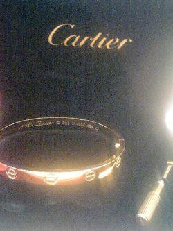 Love Bracelet for Sale in Greenbelt,  MD