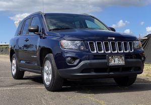 2014 Jeep Compass Sport for Sale in Honolulu, HI