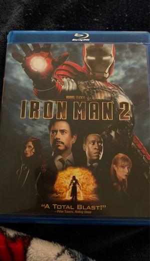 Iron man 2 for Sale in Pomona, CA