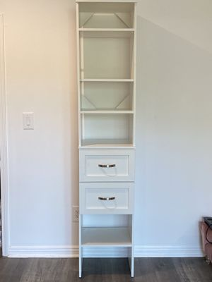 Closet Maid Tower + 2 Drawers for Sale in Los Angeles, CA