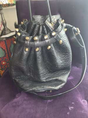 Alexander Wang leather tote bag for Sale in Rocklin, CA