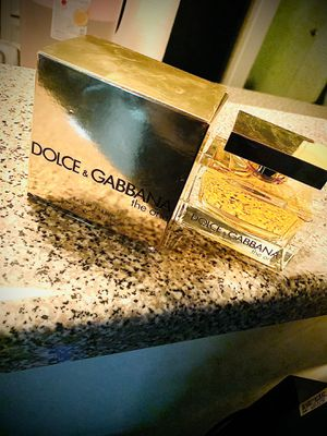 """""""Dolce & Gabbana: The One"""" Ladies Perfume for Sale in Decatur, GA"""