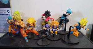 Dragonball z statues for sale! for Sale in Methuen, MA