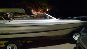 Bayliner for sale 1990's ready for lake for Sale in Tempe, AZ
