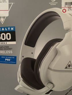 Turtle Beach Wireless Headset for Sale in Austin,  TX