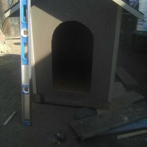 Dog House For German Shepherd. for Sale in San Diego, CA